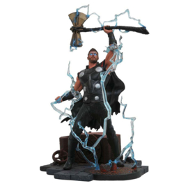 Marvel Avengers Thor diorama Action Figure - 23cm