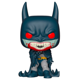 FUNKO POP figure DC Comics Batman 80th Red Rain 1991 (286)