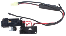 JG Complete Switch set with Cables for P90