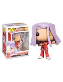 FUNKO POP figure Yu-Gi-Oh Maximillion Pegasus (716)