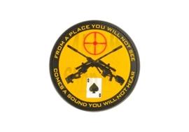 JTG Sniper Rubber Patch