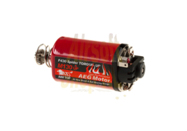AIM TOP High Performance Airsoft AEG Monster Torque-Up Motor (Short Type)