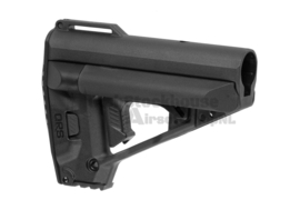 VFC Quick Response System (QRS) Stock for M4 / M16. Blk