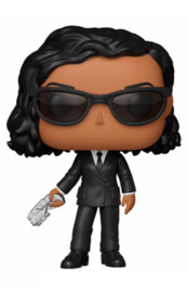 FUNKO POP figure Men In Black International Agent M (739)