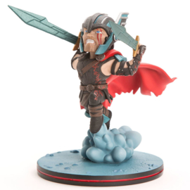 Marvel Thor Ragnarok diorama figure - 12cm