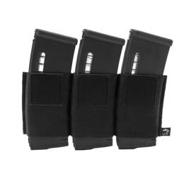 VIPER VX Triple Rifle Mag Sleeve (BLACK)