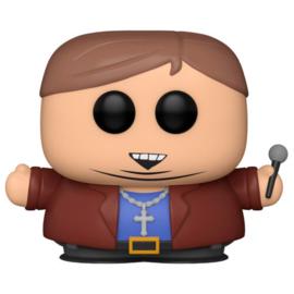 FUNKO POP figure South Park Faith +1 Cartman (27)