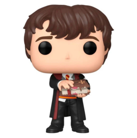 FUNKO POP figure Harry Potter Neville with Monster Book (116)