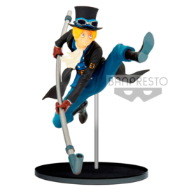 One Piece Banpresto World Figure Colosseum Sabo figure - 20cm