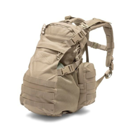 Warrior Elite Ops MOLLE Helmet Cargo Pack - 12L (COYOTE TAN)