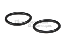 Point O-Ring Set. Pack of 2.