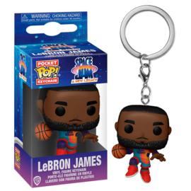 FUNKO Pocket POP keychain Space Jam 2 LeBron James