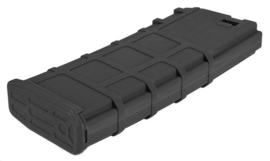 LONEX M4/M16 MidCap magazine - 200 BB's (BLACK)