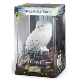 Harry Potter Hedwig figure