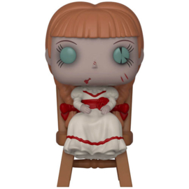 FUNKO POP figure Annabelle in chair (790)