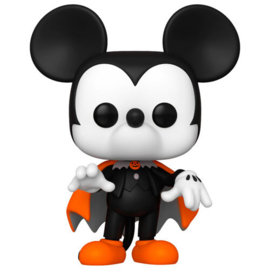 FUNKO POP figure Disney Halloween Spooky Mickey (795)