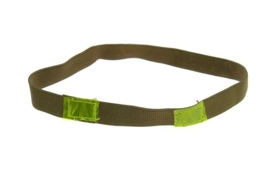 GFC TACTICAL Helmet cat eye belt (COYOTE BROWN)
