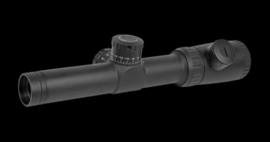 G&G Armament 1.1-4x24 Scope. Blk