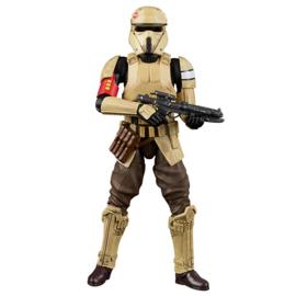 HASBRO Star Wars Shoretrooper figure - 15cm