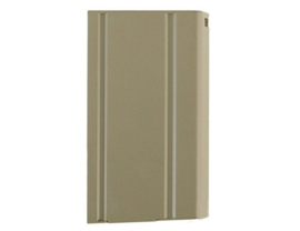 ARES SCAR-H Low-cap Magazine - 74rd (TAN)