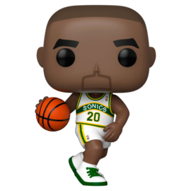 FUNKO POP figure NBA Legends Gary Payton Sonics Home (80)