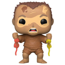 FUNKO POP figure Stripes Ox Mudwrestling (991)