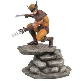 Marvel Wolverine diorama figure  Brand  DIAMOND SELECT