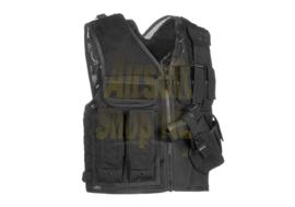 INVADER GEAR Mk.II Crossdraw Vest (BLACK)