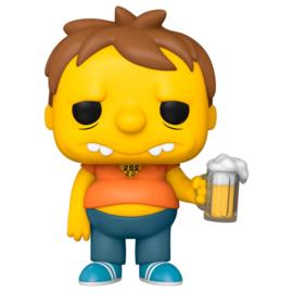 FUNKO POP figure Simpsons Barney (901)
