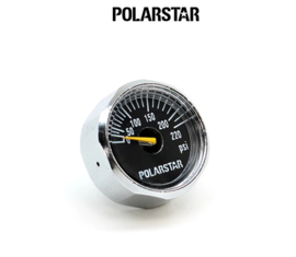 POLARSTAR Replacement gauge for PolarStar MRS as well as GEN1 and GEN2 Micro Regs