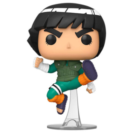 FUNKO POP figure Naruto Rock Lee - Exclusive (739)