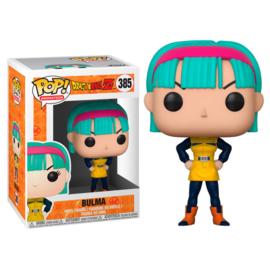 FUNKO POP figure Dragon Ball Z Bulma (385)