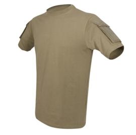 VIPER TACTICAL T-SHIRT (COYOTE)
