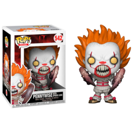 FUNKO POP figure It Pennywise with Spider Legs (542)