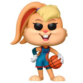 FUNKO POP figure Space Jam 2 Lola Bunny (1061)