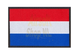 CLAW GEAR Netherlands Flag Patch - COLOR
