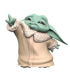 HASBRO Star Wars Yoda The Child pack 1 figure - 5.58cm