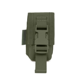 Warrior Elite Ops MOLLE Compass Pouch (OLIVE DRAB)