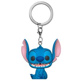 FUNKO Pocket POP keychain Disney Lilo and Stitch - Stitch