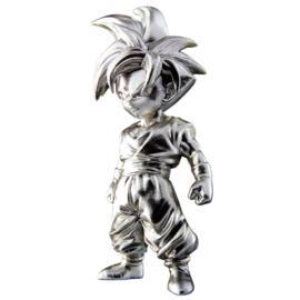 Dragon Ball Z Diecast Super Saiyan Son Gohan figure - 6cm