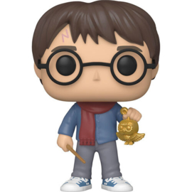 FUNKO POP figure Harry Potter Holiday Harry Potter (122)