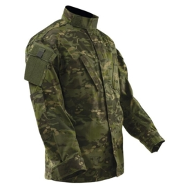 TRU-SPEC TRU Shirt  (Veldjas) Multicam® Tropic (SMALL)