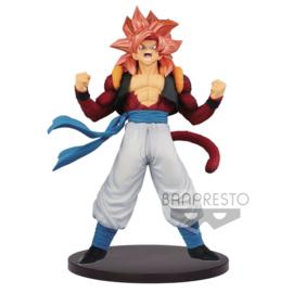 BANPRESTO Dragon Ball GT Super Saiyan Gogeta 4 figure