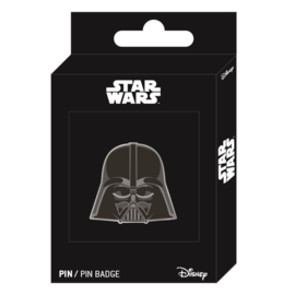 Star Wars Darth Vader bagde