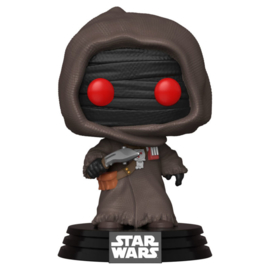FUNKO POP figure Star Wars Mandalorian Offworld Jawa (351)