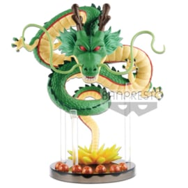 BANPRESTO Dragon Ball Z Mega Shenron Dragon Ball World Collectable figure - 14cm