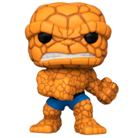 FUNKO POP figure Marvel Fantastic Four The Thing (560)