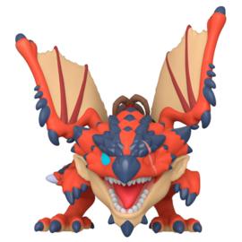 FUNKO POP figure Monster Hunter Ratha (798)