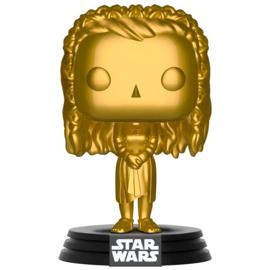 FUNKO POP figure Star Wars Princess Leia - Exclusive (287)