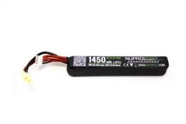 NUPROL 1450mah 11.1v Lipo 30c Stick Type